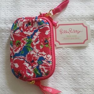 Lilly Pulitzer Tech Case in Lucky Charms